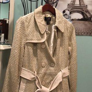 Victoria's Secret sparkly jacket